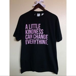 Tops - A little kindness can change everything T-shirt